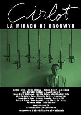Cirlot: la mirada de Bronwyn (DVD)