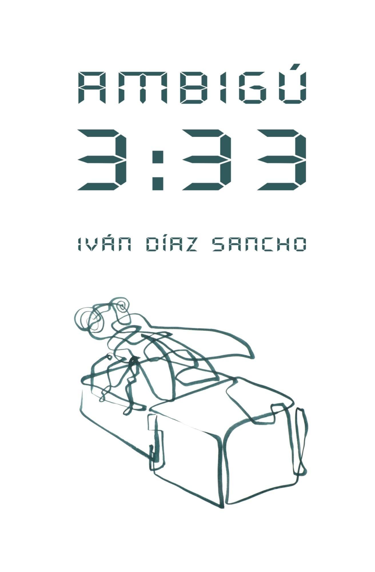 Ambigú 3:33 (novela)